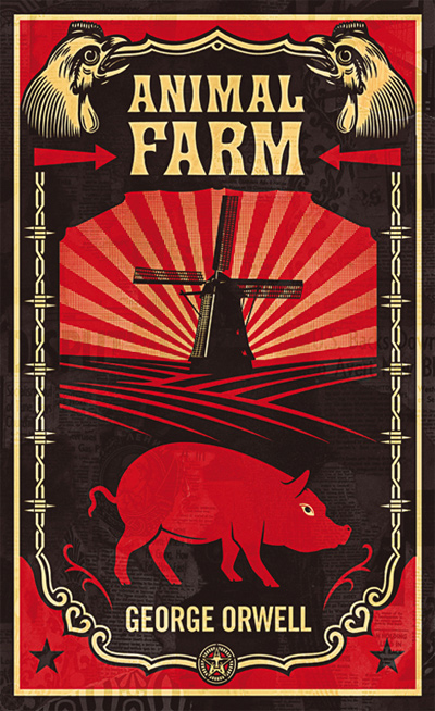 Animal Farm Questions and Answers