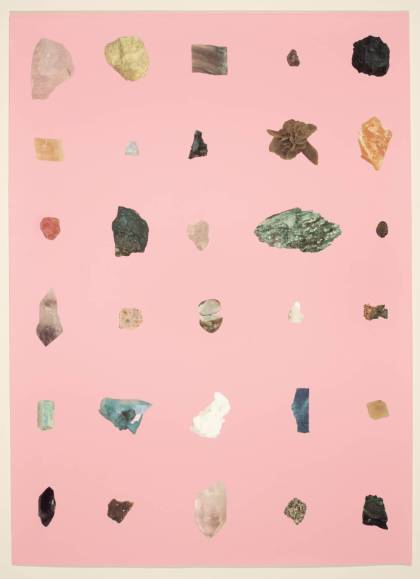 Untitled 1992 by Damien Hirst born 1965